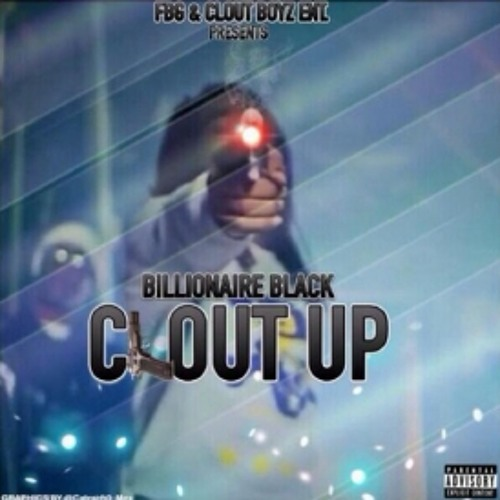 Billionaire Black - Clout Up (Chief Keef Diss) [Prod. By Ness Beats]