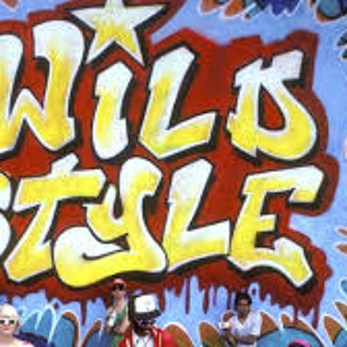 "Ricky REcordo ""The Wildstyle"""