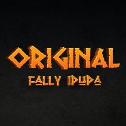 "Fally Ipupa ""Original"" (Officiel Audio Version)"