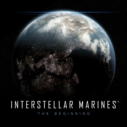 Interstellar Marines: The Beginning (OST)
