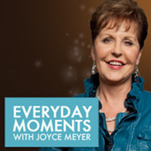Everyday Moments With Joyce Meyer by K's Moments | Free
