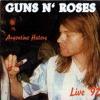 Guns N' Roses - Yesterdays (Argentina 92)