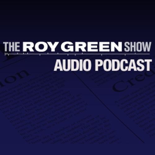 Roy Green - Sun May 18 - TFW Continues