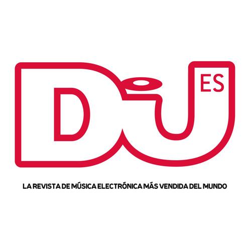 DJ MAG PODCAST