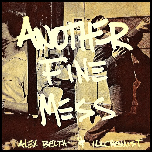 Another Fine Mess (Full Mix)