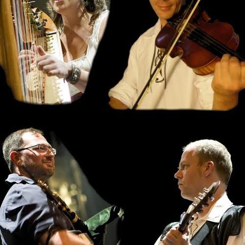 Taliska -- A Taste Of Scotland On Tour at Overheard Productions