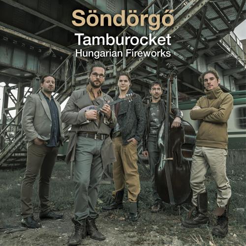 Söndörgő: Jozo (taken from the album Tamburocket Hungarian Fireworks)