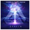 SKYDIVE (Original Mix) - Daxsen & Dimitry Sw [DAXSEN RECORDS][CASTLE] (2012)
