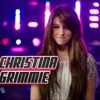 Christina Grimmie- -Hold On, We're Going Home- (The Voice Highlight)