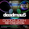 Deadmau5 at Ultra Music Festival 2014 (Good4Josh Re-Creation)