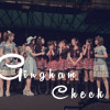 JKT48 - Gingham Check ( Not Clean ) / Rekaman Dari Konser Flying Get Handshake Festival