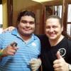 DIEGO JEREZ Y EL CHANGUITO ZAFRERO BALDERRAMA EN VIVO VIDEO