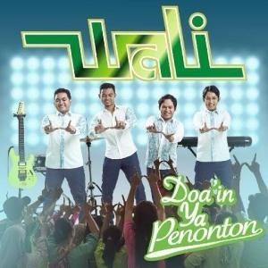 Jamin Rasaku_Wali Band