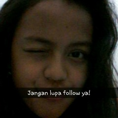 Jangan lupa follow ya!