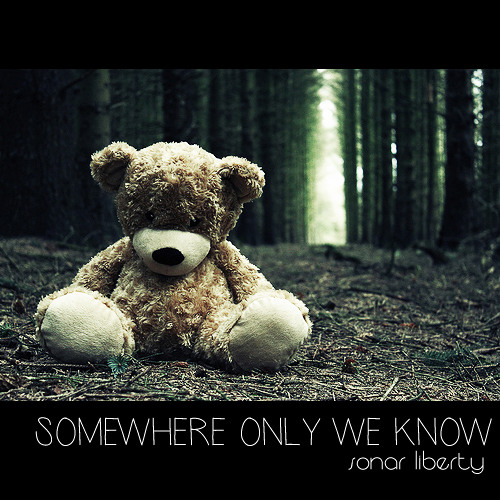 Somewhere Only We Know (Keane Cover)