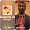 International Vybz 05-18-2014 [The News w/ @MrAxelAssi]