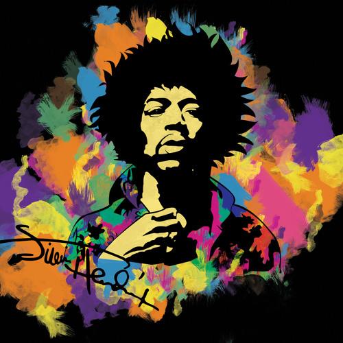 Little wing (Hendrix Tribute : La Bruma, Sperm Odyssey & Xensez)