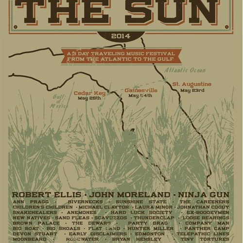 Locals Only: Follow The Sun Fest Interview, Part 1