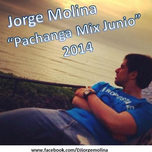 Jorge Molina(pachanga mix Junio 2014)