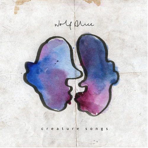 Wolf Alice - Creature Songs