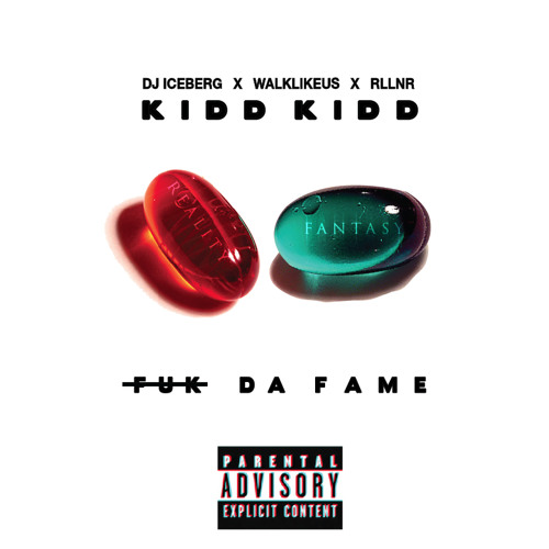Kidd Kidd - The Real feat. Young Chris (prod. by Ky Miller)