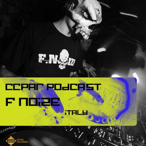 CCPAR Podcast 080 | F. Noize