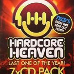 Kevin Energy & Mark E G Live At Hardcore Heaven Awards 2009