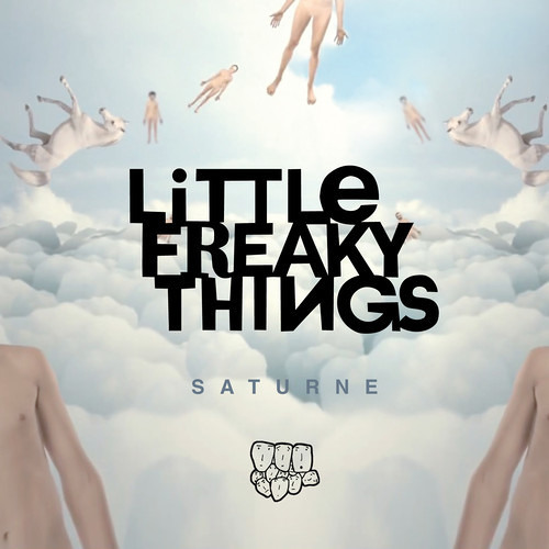 Little Freaky Things - Saturne (Donovans Rmx)