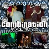 Combination v3 :: DJ Carl Hill ft. MC Master C - Lewis P - Ryder.