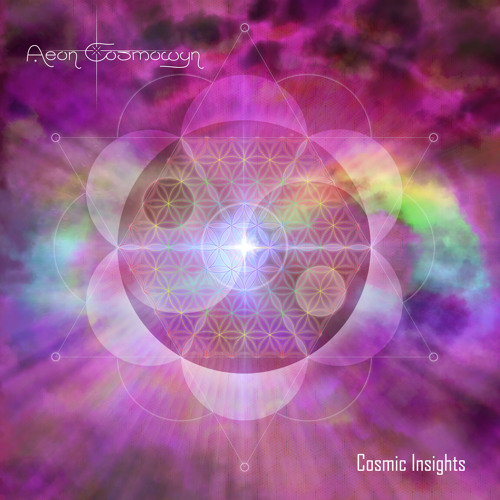 Cosmic Insights by Regeneration of the Heart - unmastered version