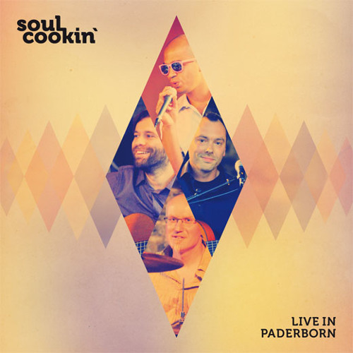 Soulcookin´ - LIVE IN PADERBORN
