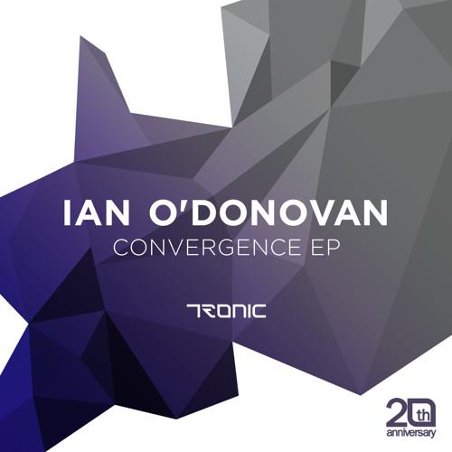 Ian O'Donovan - Black Widow [Tronic]