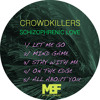 Crowdkillers - All About You (MBF 12113)