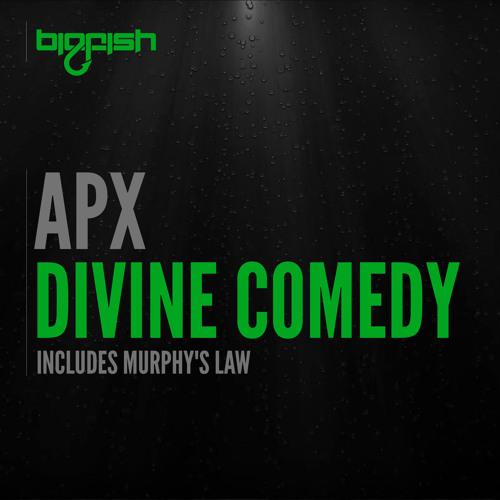 APX - Divine Comedy (Original Mix)