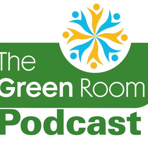 Green Room Podcasts
