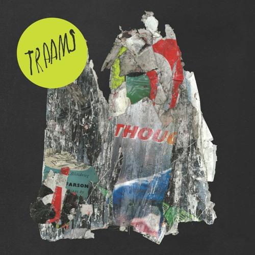 Cissa EP - TRAAMS