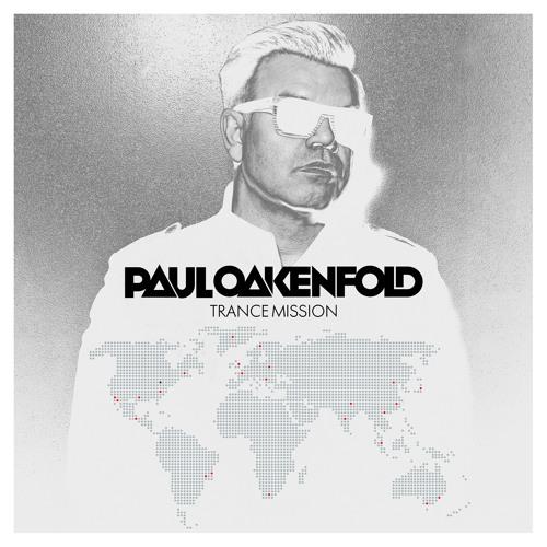 Paul Oakenfold - Trance Mission