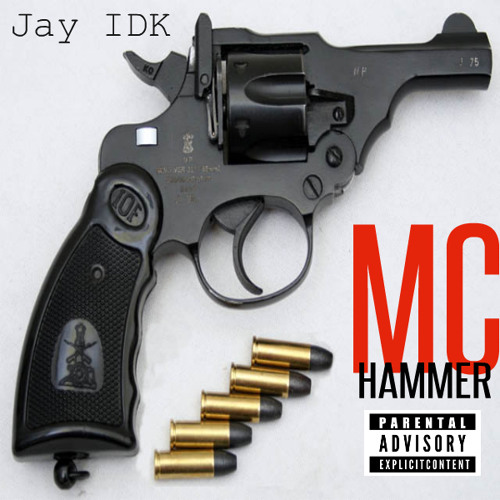 Jay IDK - Mc Hammer Freestyle