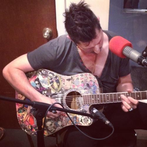 Dave Pahanish on Music Business Radio