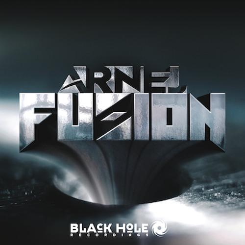TEASER Arnej - Fusion [Black Hole 654-0]
