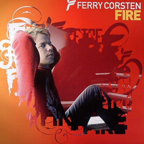 Ferry Corsten feat. Simon Le Bon - Fire (Extended)