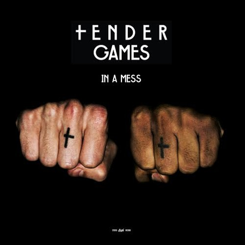 Premiere: Tender Games - In A Mess (Dale Howard Remix)