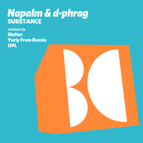Napalm & d-phrag - Substance (Yuriy From Russia Remix)