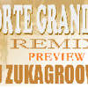 SORTE GRANDE  EXTENDED REMIX DJ OCTANES BEATS