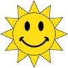 Walkin On A Sunny Daze
