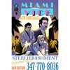 STEELIEBASHMENT MIAMI VICE EPISODE NEW DANCEHALL MIX CD PT 5 (RAW)