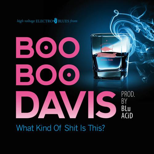 Half A Rap - Boo Boo Davis