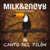 Milk & Sugar feat Maria Marquez - Canto Del Pilon (Original Radio Mix)