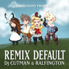Remix Default - Beneath A Hollow Moon - Dj CUTMAN & Ralfington