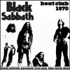 Black Sabbath - Iron Man (Beat Club Bootleg)